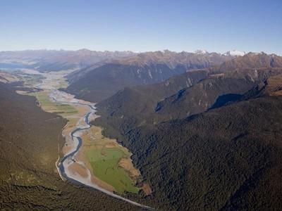 Farm / Ranch / Plantation for sales at Mount Albert Station, Makarora  Wanaka, Southern Lakes 9382 New Zealand