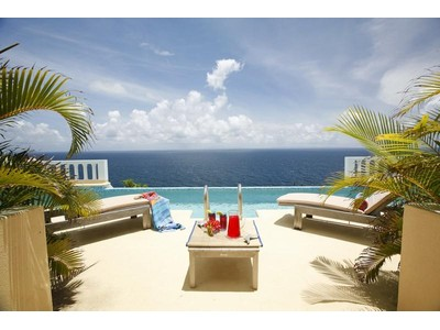 Single Family Home for sales at Rudder Rock Cap Estate, Gros Islet, St. Lucia Cap Estate, Gros-Islet - St. Lucia