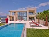 Autre Bien Résidentiel for sales at Superbe villa moderne avec vue panoramique jusqu'à la mer  Other Provence-Alpes-Cote D'Azur,  06550 France