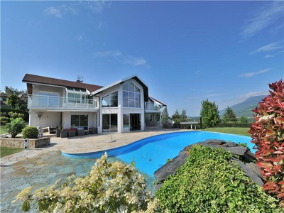 Single Family Home for sales at Stunning villa  Other Rhone-Alpes, Rhone-Alpes 74100 France