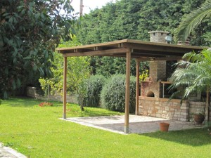 Additional photo for property listing at Rio Bridge View House Antirhion Other Western Greece, Grecia Occidentale 30020 Grecia