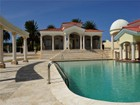 Single Family Home for  sales at Beautiful Estate with César Palace Inspirited Pool  Malmok, Aruba 21000 Aruba