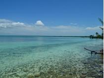 土地 for sales at Rock Point Lot 7  Treasure Cay, アバコ 0 バハマ