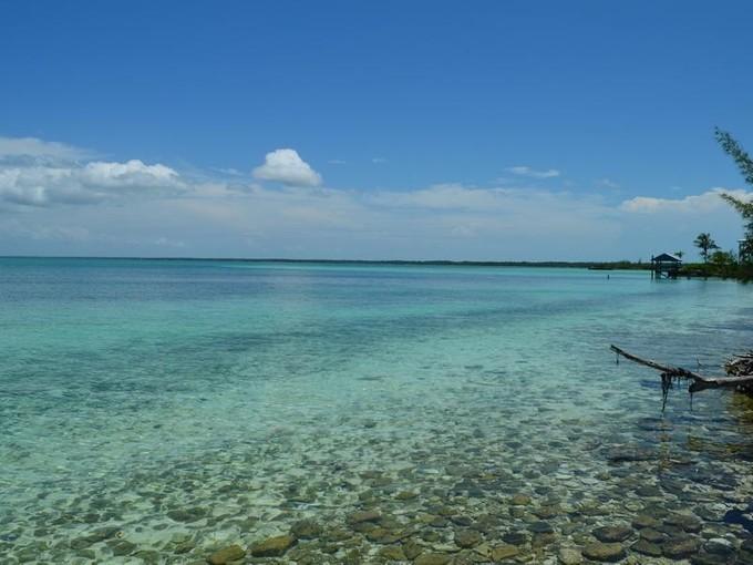 Arazi for sales at Rock Point Lot 7  Treasure Cay, Abaco 0 Bahamalar