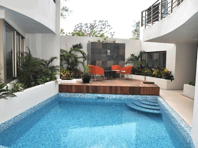 Condominium for sales at INVITING CONDO  Playa Del Carmen, Quintana Roo 77710 Mexico