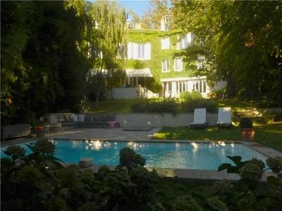 Moradia for sales at LYON CROIX ROUSSE AREA   SPLENDID ESTATE  Lyon, Rhone-Alpes 69001 França