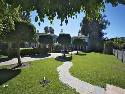 Vivienda unifamiliar for sales at Villa estilo andaluz en la Costa del sol Guadalmina Baja - Costa del Sol Marbella, Costa Del Sol 29600 España