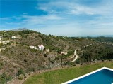Property Of Mountain villa with spectacular sea views
