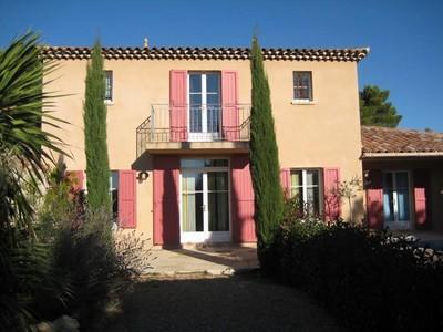 Single Family Home for sales at Villa with Provencal Accents AM10116  Tourtour, Provence-Alpes-Cote D'Azur 83690 France