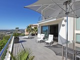 Property Of Modern designed Villa with breathtaking Views in A