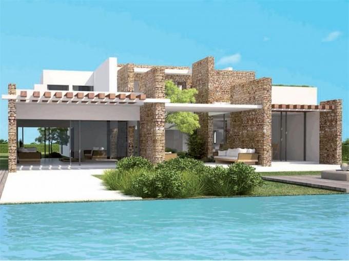 단독 가정 주택 for sales at Brand New Development In Exclusive Community  Cala Conta, 아이비자 07829 스페인