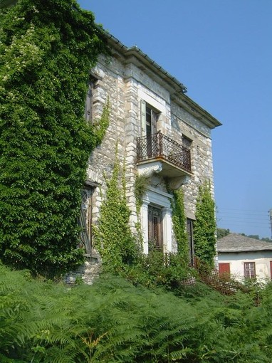 Mehrfamilienhaus for sales at Pelion Manor House  Other Central Greece, Zentralgriechenland 37001 Griechenland