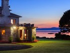 Villa for sales at Exclusive Oak Bay Waterfront Home 1069 Beach Drive Victoria, Columbia Britannica V8S 2N2 Canada