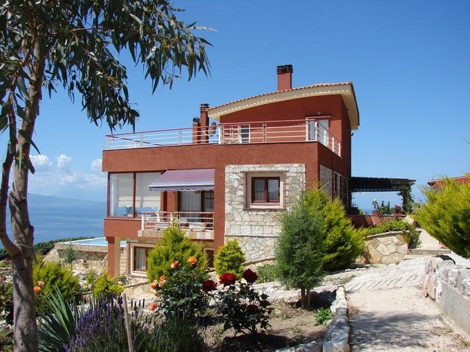 Single Family Home for sales at Villa Limni Evia Other Central Greece, Central Greece 34005 Greece