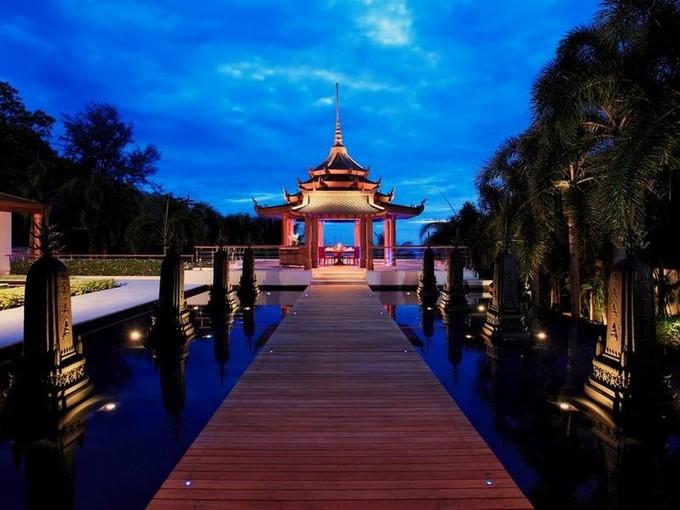 Einfamilienhaus for sales at Iconic Estate Nai Thon Nai Thon, Phuket 83110 Thailand