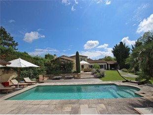 """Townhouse for sales at Welcoming """"bastide"""" in St Remy de Provence  Saint Remy De Provence, Provence-Alpes-Cote D'Azur 13210 France"""