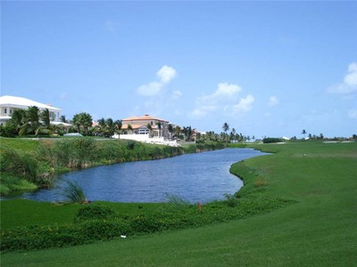 Land for sales at Ocean Club Estates Lot 105  Paradise Island, Nassau And Paradise Island . Bahamas