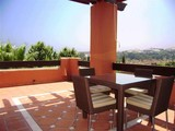 Property Of Duplex Penthouse walking distance to Puerto Banús