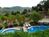 Property Of Country estate on a large plot in Andratx