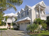 Single Family Home for sales at Canal Beach #19, Old Fort Bay Old Fort Bay,  Bahamas