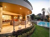 獨棟家庭住宅 for sales at Magnificent family home  Johannesburg, 豪登省 2000 南非