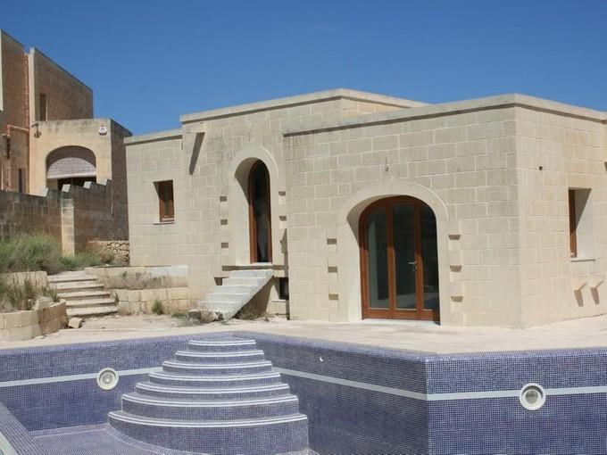 Residencial - Outro for sales at Villa Sunrise  Wardija, North WDR 001 Malta
