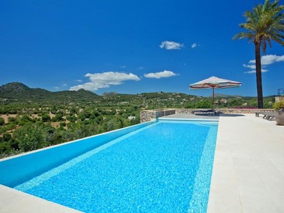 Multi-Family Home for sales at Newly Built Country Estate In Son Servera  Northeast, Mallorca 07550 Spain