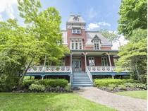 Casa Unifamiliar for sales at Westmount    Montreal, Quebec H3Y 2K3 Canadá