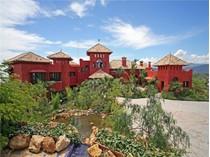 Vivienda unifamiliar for sales at Spectacular villa with stunning sea views    Benahavis, Costa Del Sol 29679 España