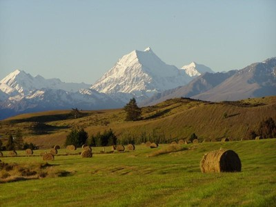 Farm / Ranch / Plantation for sales at Guide Hill Station, 1791 Braemer Road, Tekapo  Mackenzie Region, Aoraki Mount Cook 7999 New Zealand
