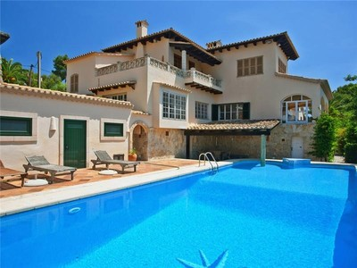 Single Family Home for sales at South-west-facing villa in Port Andratx  Port Andratx, Mallorca 07157 Spain