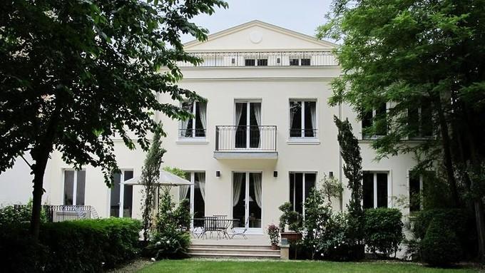 Autre résidentiel for sales at High standard Mansion - Boulogne  Paris, Paris 92200 France