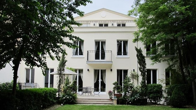 Altro tipo di proprietà for sales at High standard Mansion - Boulogne  Paris, Parigi 92200 Francia