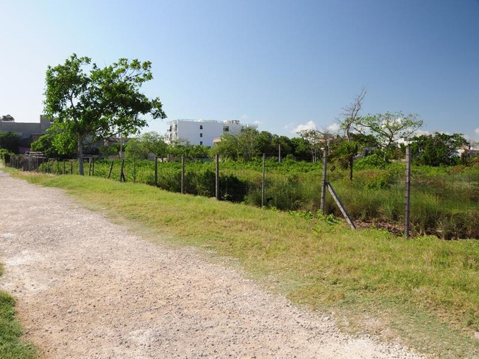 Terreno for sales at LAND ZONED FOR TOURIST RESIDENTIAL AT COCO BEACH  Playa Del Carmen, Quintana Roo 77710 México