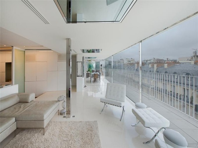 Apartamento for sales at Exceptional apartment - Triangle d'Or  Paris, Paris 75008 Francia