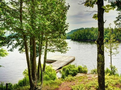 Single Family Home for sales at Village Mont-Tremblant  Mont-Tremblant, Quebec J8E 1T2 Canada