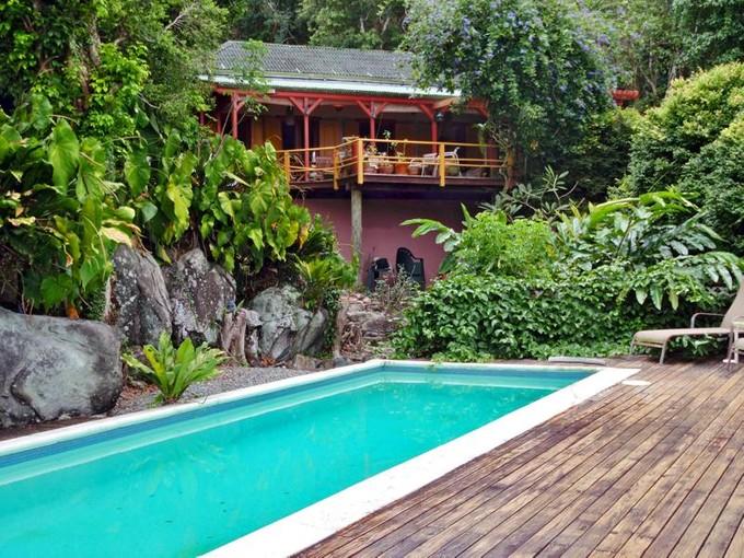 Autre résidentiel for sales at Pergola Gardens  Other Tortola, Tortola VG1130 Iles Vierges Britanniques