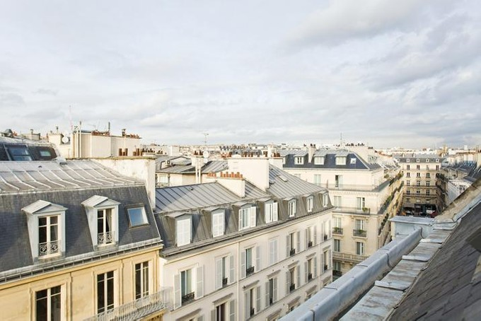 Apartman Dairesi for sales at Apartment - Champs Elysées  Paris, Paris 75008 Fransa
