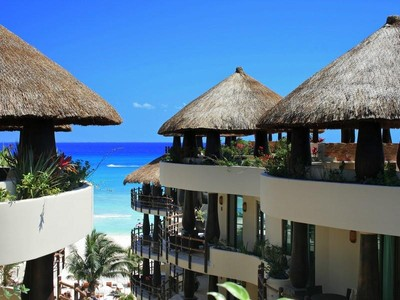 Copropriété for sales at EL TAJ OCEANFRONT  Playa Del Carmen, Quintana Roo 77710 Mexique