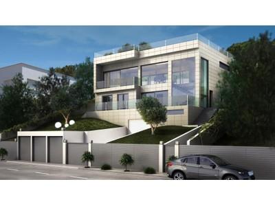 Nhà ở một gia đình for sales at Modern design villa with views in Santa Ponsa  Santa Ponsa, Mallorca 07181 Tây Ban Nha