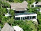 独户住宅 for  sales at Exceptional Contemporary Villa Kamala Kamala, 普吉 83150 泰国