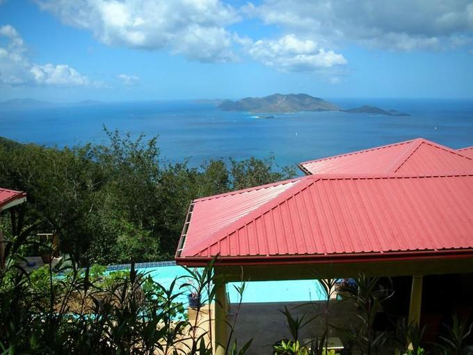 Nhà ở một gia đình for sales at Maarib House  Other Tortola, Tortola VG1130 Quần Đảo Virgin Thuộc Anh