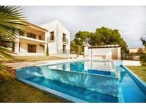 Casa para uma família for sales at Newly Build Villa With Open Sea Views  Santa Ponsa, Palma De Maiorca 07180 Espanha