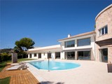 Property Of Modern style villa in Nova Santa Ponsa