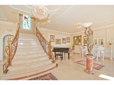 Casa Unifamiliar for sales at Villa with view to the sea and golf in Bendinat  Bendinat, Mallorca 07181 España