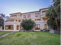 Single Family Home for sales at Exquisite executive riverside home  Other Gauteng, Gauteng 2062 South Africa
