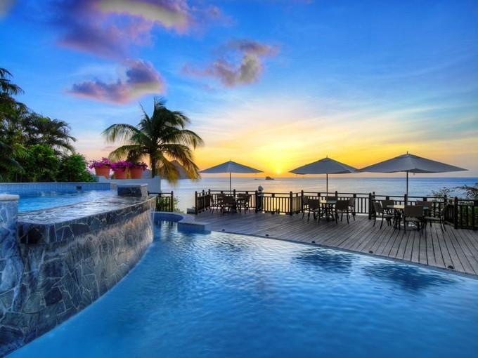 Proprietà condivisa for sales at Cap Maison Condos Cap Estate, St. Lucia Cap Estate, Gros-Islet - St. Lucia