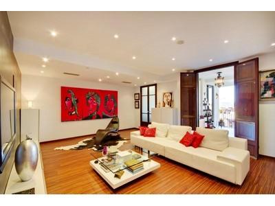 Nhà ở một gia đình for sales at Spacious contemporary apartment in Palma    Palma, Mallorca 07003 Tây Ban Nha