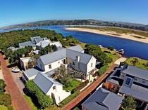 Nhà ở một gia đình for sales at Majestic Riverfront Home  Plettenberg Bay, Western Cape 6600 Nam Mỹ