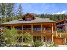 Single Family Home for  sales at Premium Location Custom Chalet 4116 Sundance Drive  Sun Peaks, British Columbia V0E 5N0 Canada